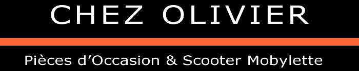 Chez Olivier | Pièces d'occasion pour Mobilettes et Scooters